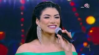 تحميل اغاني أغنية أسمهان أهوى بصوت صابرين النجيلي وتعليق اللجنة MP3