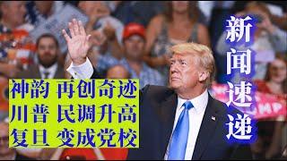 新闻速递 第二期(2019/12/20)