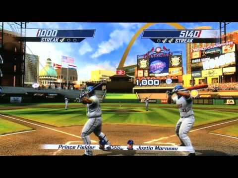 the bigs 2 xbox 360 gameplay