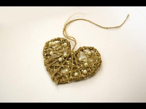 Сердце Своими Руками День Валентина Свадьба
