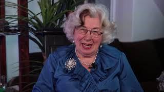 Das Reich Gottes bauen - Teil 9/ Die Kühnheit der Erwartung (Videobotschaft von Maria Prean)