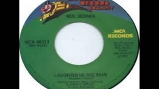 Neil Sedaka - Laughter In The Rain (1974)