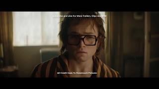 Rocketman (2019)   Your Song Scene [HD]