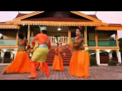 Lagu PON Riau 2012
