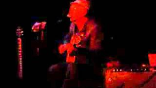 marshall crenshaw not for me
