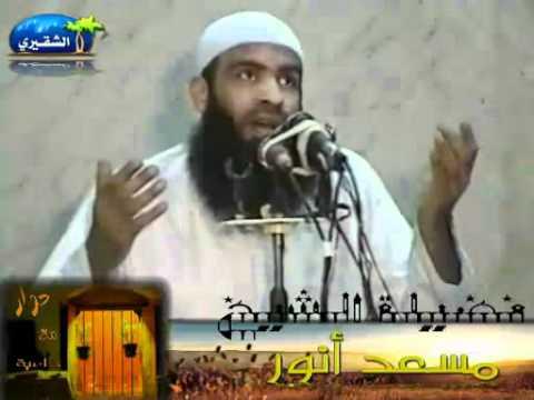 حوار مع داعية :: الشيخ مسعد انور