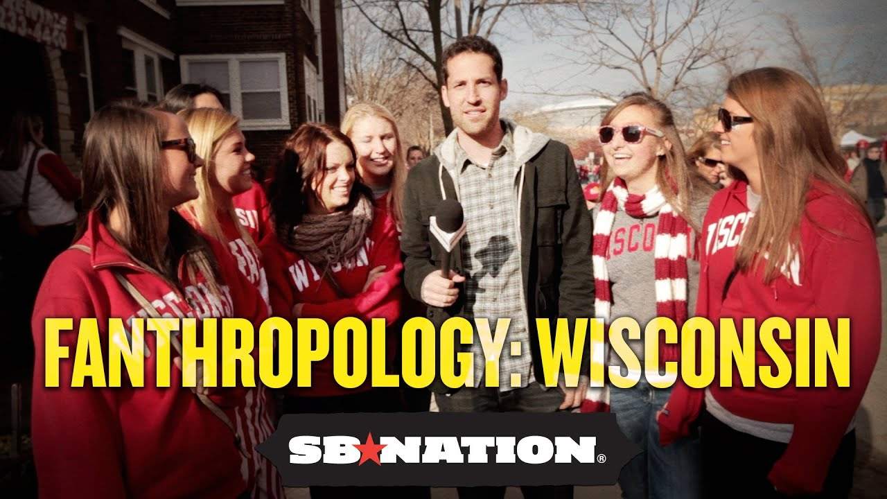 Fanthropology: Wisconsin thumbnail