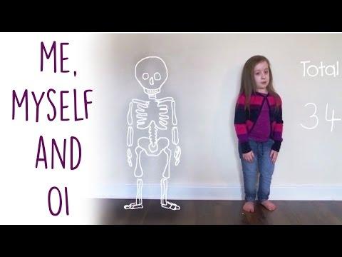 Screenshot of video: Me, Myself and OI