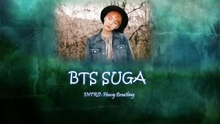 Kadr z teledysku Blooming Youth tekst piosenki BTS (Bangtan Boys)