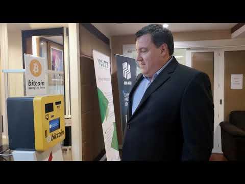 Itrade bitcoin