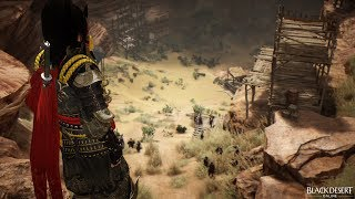 black desert ninja awakening - ฟรีวิดีโอออนไลน์ - ดูทีวีออนไลน์