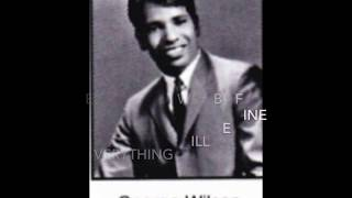 Everything Will Be Fine - George Wilson