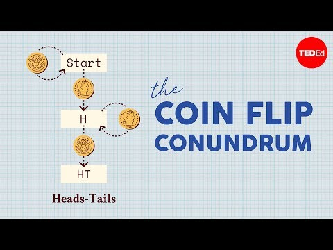 Can You Solve the Coin Toss Conundrum?