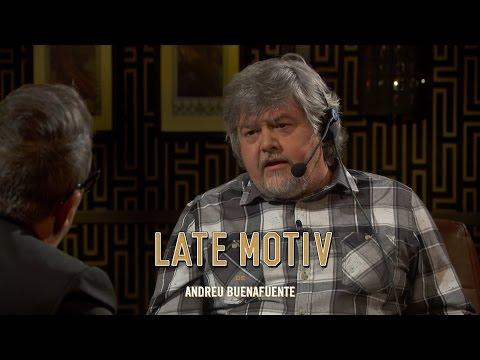 LATE MOTIV - Javier Coronas teleoperador   #LateMotiv238