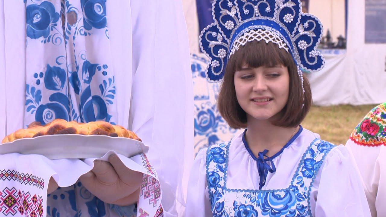 Видео в Островецкой Луке