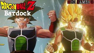 Dragon Ball Z Kakarot - BARDOCK