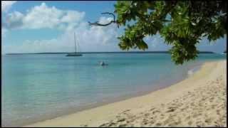Tonga The Ha'apai Group ...