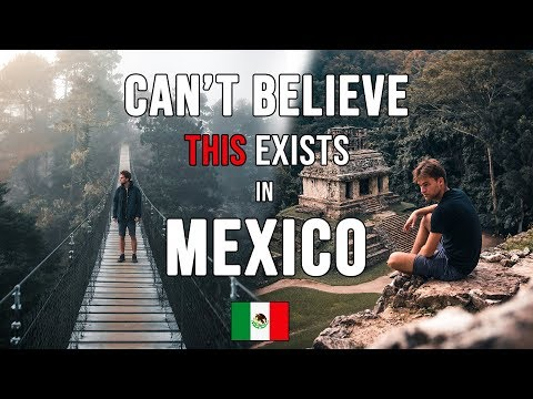Top 17 Coolest Places to Visit in Mexico   Mexico Travel Guide