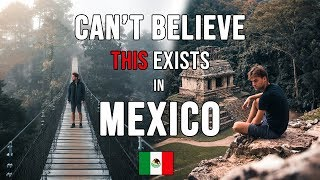 Top 17 Coolest Places To Visit In Mexico | Mexico Travel Guide