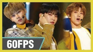60FPS 1080P | SEVENTEEN - Home, 세븐틴 - Home  Show! Music Core 20190112