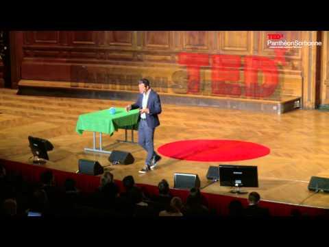 TEDxPanthéonSorbonne Les Nouvelles Lumieres et le Feu Sacre Gregoire Jacquiau Chamski