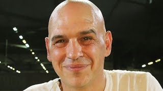 The Truth About Celebrity Chef Michael Symon Finally Revealed