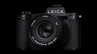 YouTube Video IAmQtl9py2E for Product Leica SL2 Full-Frame Camera by Company Leica Camera in Industry Cameras