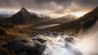 Landscape Photography In The Mountains  -  Fuji X-T3 & X-H1