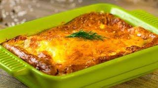 Картошка в духовке - удивительно простое, вкусное и ароматное блюдо! | Appetitno.TV