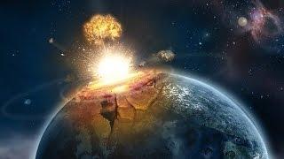 Вулкан Йеллоустоун 2015. Учёные бегут из США