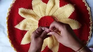 Making Of Lotus Petal Design # Part 2