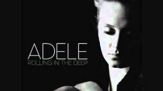 Adele -- Rolling In The Deep (ft. Childish Gambino) (Jamie XX Remix)