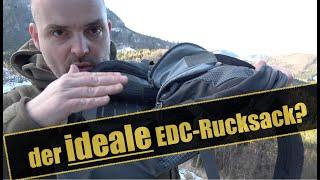 TT Cityday Pack 20 | der ideale EDC Rucksack?