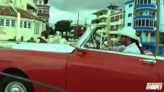 Cuba Libre by TeamSalamone - The Death of Fidel Castro!