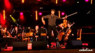 """Alexander Rybak, Funny Little World - """"Fathers and Sons"""" concert 19.06.2012"""