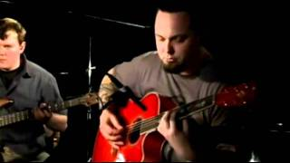 Evans Blue - Eclipsed - unplugged (español)