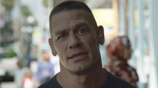 """John Cena supports """"We Are America"""" this Independence Day"""
