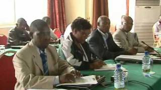 preview picture of video 'Kick off multi country PBF network Kigali February 2010.mpg'
