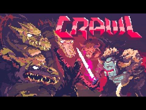 Crawl Launch Trailer thumbnail