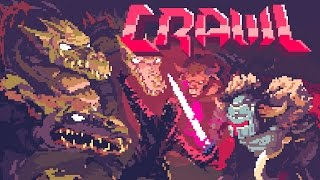 Crawl STEAM cd-key