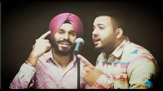 Daru Badnaam - Kamal Kahlon & Param Singh - SP Mix
