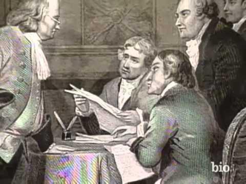 Ben Franklin short biography
