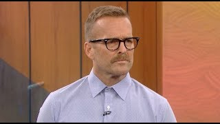 Bob Harper and Dr. Oz Talk About Family Health History