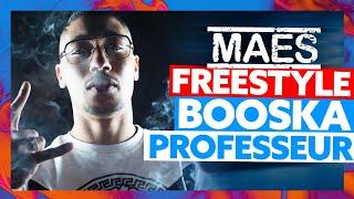 Maes   Freestyle Booska Professeur