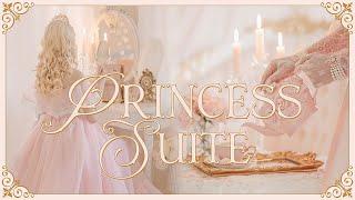 Princess Room Tour ♔