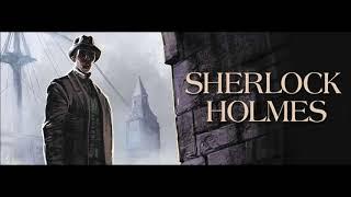 """Artur Doyle Conan – """"Sherlock Holmes i wyblakłe oblicze"""""""