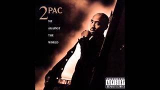 Tupac - Death Around The Corner (HQ)