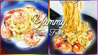 So Yummy Tasty Food | Cheese Pasta Recipe | Satisfying Video | Lasagna Cooking Videos | Street Food