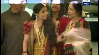 Vidya Balan to marry Siddharth Roy Kapur in a temple tomorrow