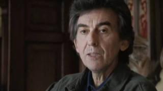 George Harrison on Chanting the Hare Krishna Mantra